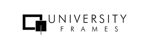 University Frames