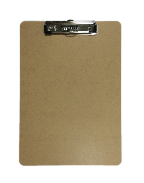 Clipboard Bazic 9X12 (SKU 1035187112)