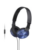 HEADPHONES SONY MDR ZX310AP SERIES